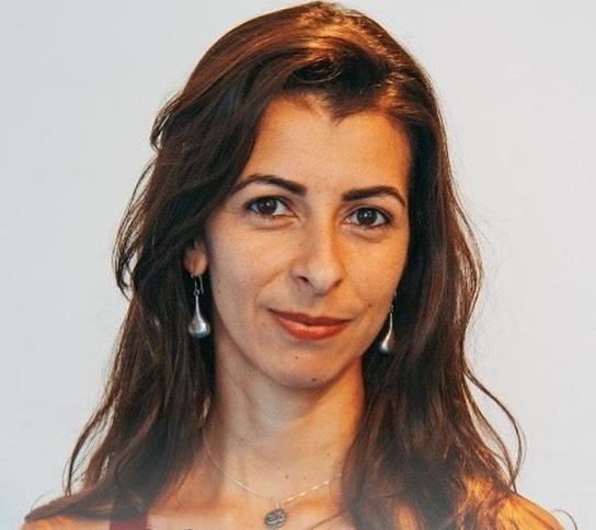 Professora Rosângela Almeida