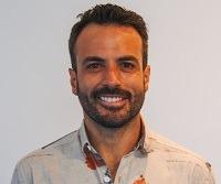 Professor Diogo Moreira