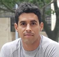 Professor Sebastián Carvallo