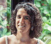 Professora Camilla Rolim